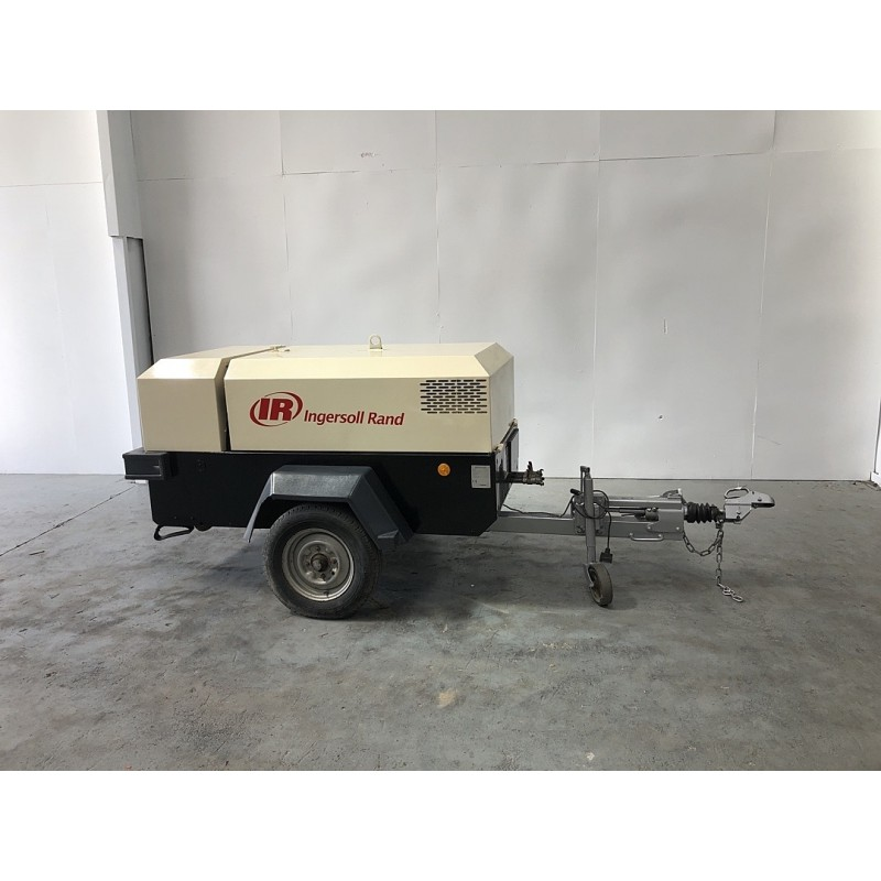 D024: - Compressor Diesel 5㎥ - 1