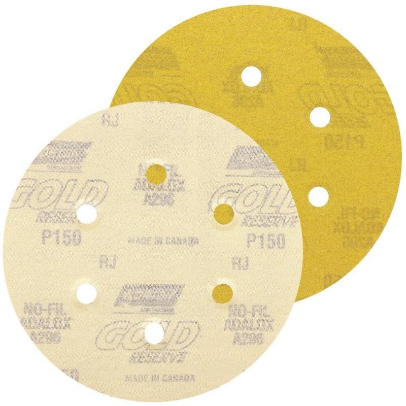 Z0004: - Lixa Disco [150MM] - 1